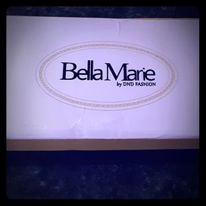 Bella Marie by DND fashion flats